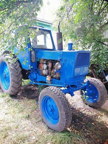 Продається трактор ЮМЗ-6