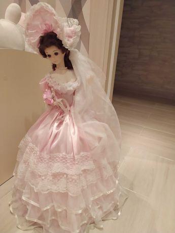 Кукла-зонт большая