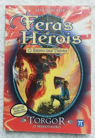 Feras e Heróis N 13