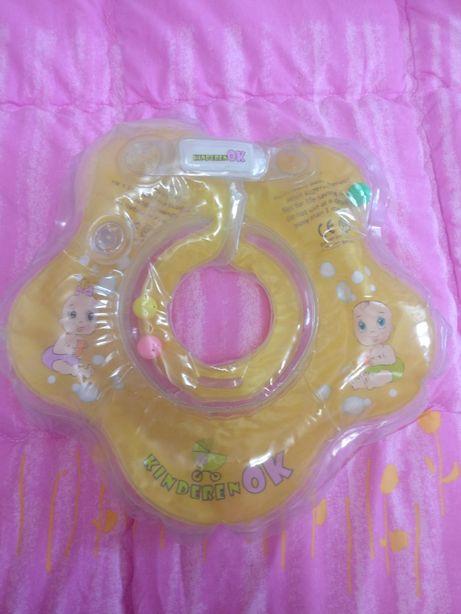 Круг для купания новорождённых KinderenOK