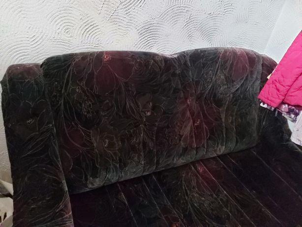 Kanapa, sofa, łóżko rozkładane dwuosobowe