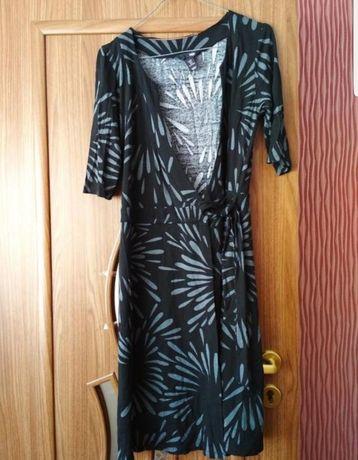 Платье-халатик