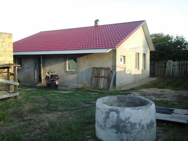 Продаю дом в Прибугском