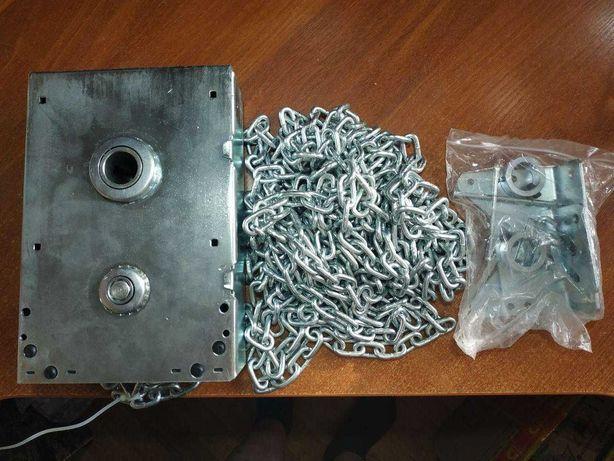 Комплект ручного цепного привода для ворот
