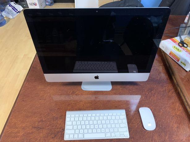 Apple iMac 21,5 A1418 i5, 16GB RAM, 1TB HDD