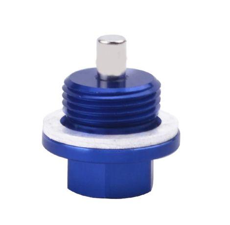 Korek Spustowy Blue M20X1,25