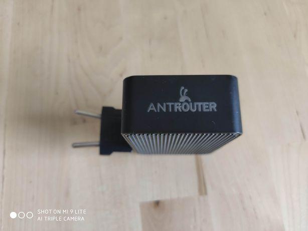 ANTROUTER R1-LTC jak Antminer L3+ S9