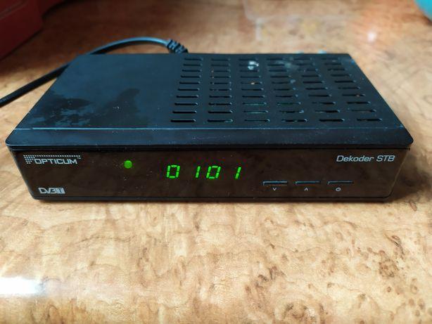 Dekoder STB HD N3