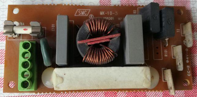 Płytka zasilanaia kuchenki mikrofalowej IGNIS SLK 535