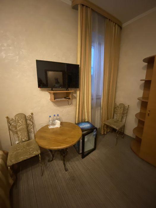 Подобово готель у центрі міста Львова, з запашними сніданками.-1