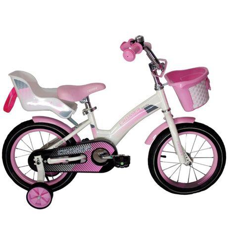 Детский велосипед Kids Bike Crosser Лучший велосипед для девочки!