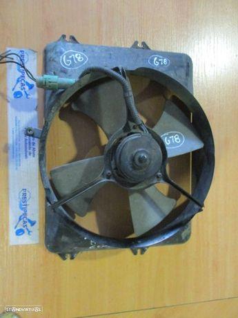 Ventilador VENT618 HONDA / CONCERTO / 1990 / 1.4I /