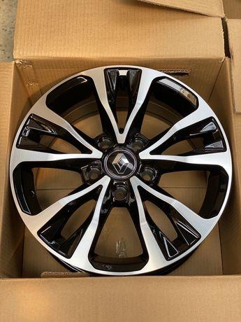 Диски Новые R16/5/114,3 R17 Renault Megane Duster Fluence Laguna Рено