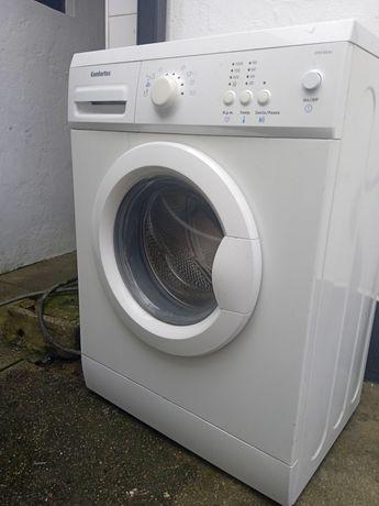 Maquina lavar roupa 6k confortec