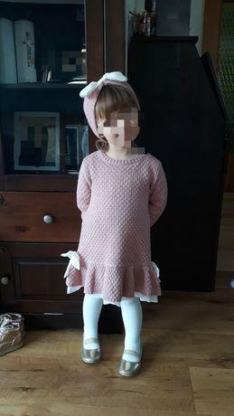 Sukienka z opaska tk maxx 92