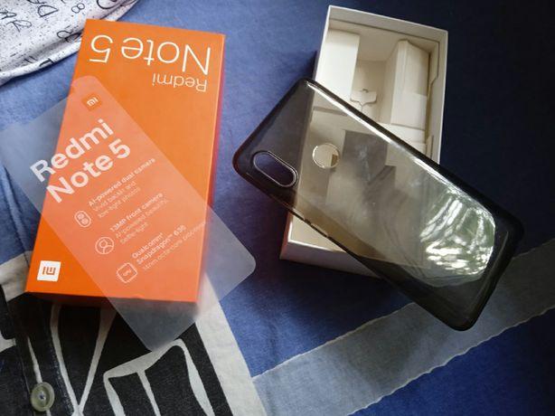 Redmi Note 5 идеальное состояние 64 ГБ