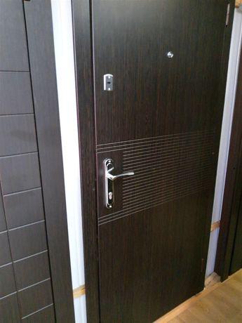 Двери входные в квартиру