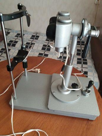 Продам новый офтальмометр ОФ-3