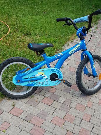 Велосипед 16 дюймов
