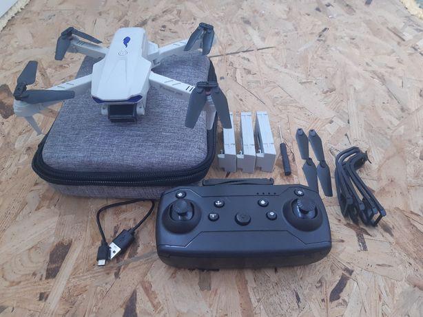 Продам квадрокоптер s89 pro 4k HD