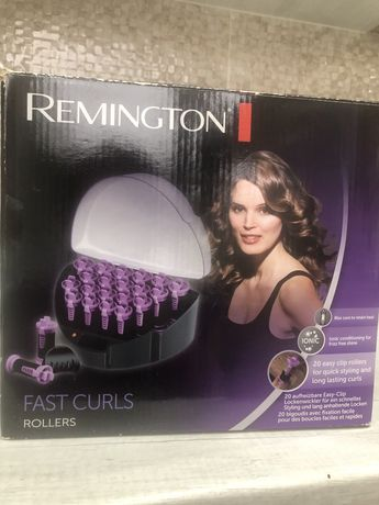 Термобигуди, электробигуди REMINGTON  KF40E
