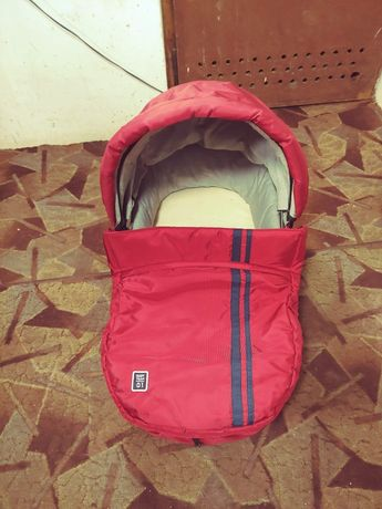 Gondola mutsy sport baby 01 team