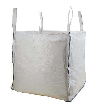 Worki Big bag 90x90x120 Nowe 1000 kg.