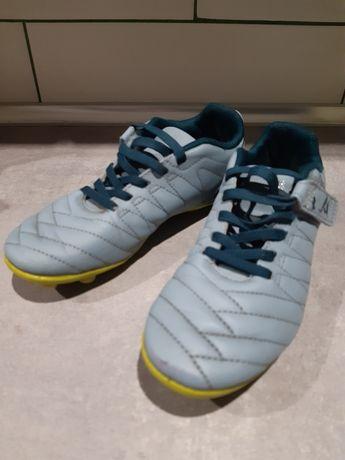 Buty korki do piłki nożnej Kipsta 33