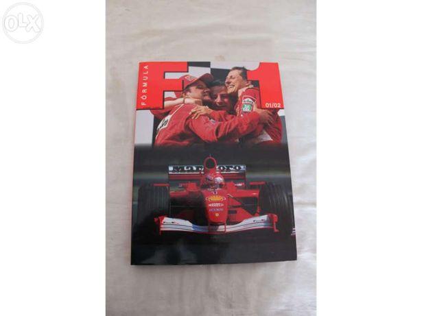 Fórmula 1 2001/02