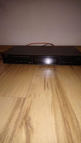 Tuner Radiowy cyfrowy jvc FX-311L stan dobry