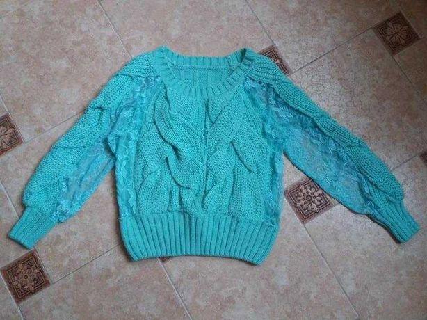 Красивейший свитер