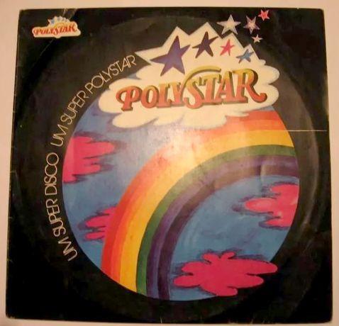 """V/A - """"Polystar"""" (LP)"""