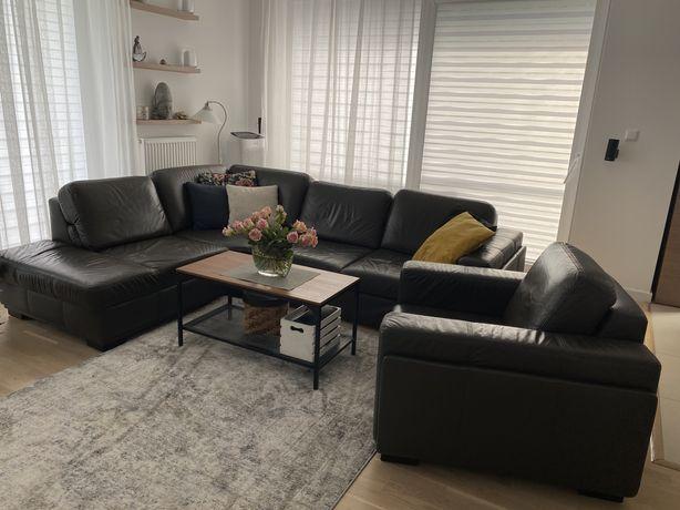 Zestaw wypoczynkowy rogówka i fotel Etap Sofa