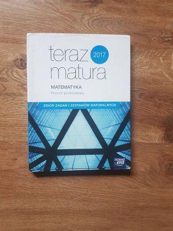Teraz matura 2017 matematyka