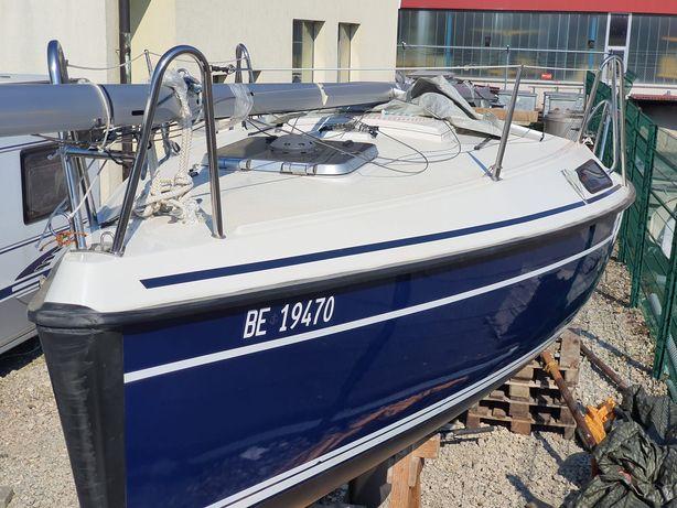 Вітрильна (парусна)  яхта FOX 22 2017