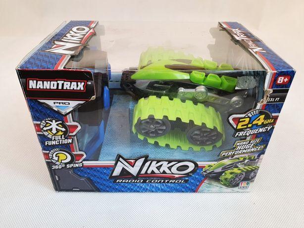Nano TRAX 2.4 GHZ Nikko AUTO STEROWANE zdalnie rc
