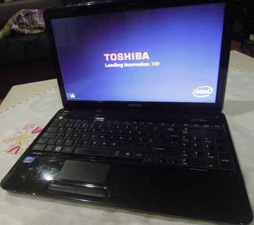 Toshiba l650 i5