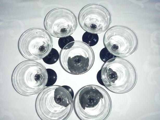 kieliszki martini luminarc 9 sztuk WARTO