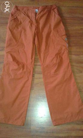 Spodnie damskie Hi-Mountain i bojówki