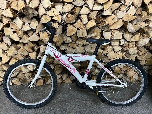 Bicicleta de criança DS