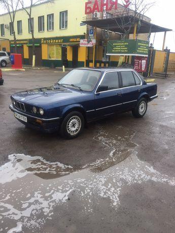 BMW 3-series E30 возможен обмен