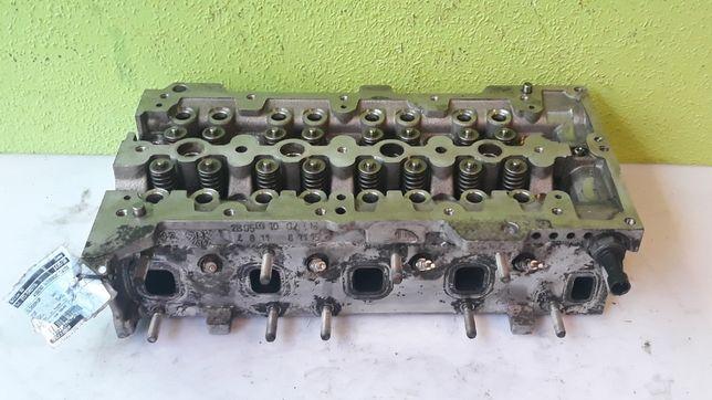 Głowica Silnika FIAT PUNTO, DOBL0, 1.3 JTD 62 kW 2010r