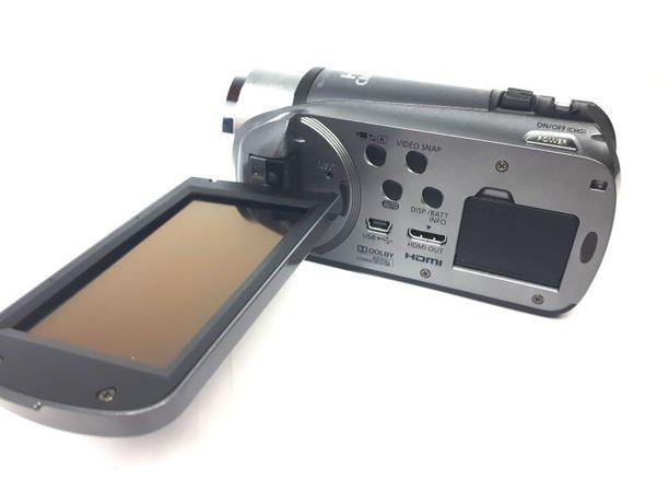 Kamera Canon Legria HFR205