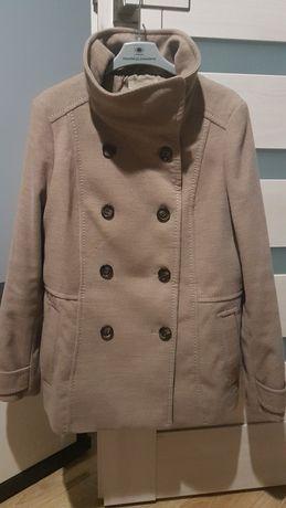 Płaszcz H&M rozmiar 44