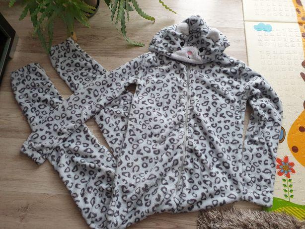 Onesie/kombinezon/piżama polarowa M/L