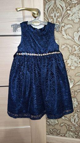 Платье Couture Princess 3T