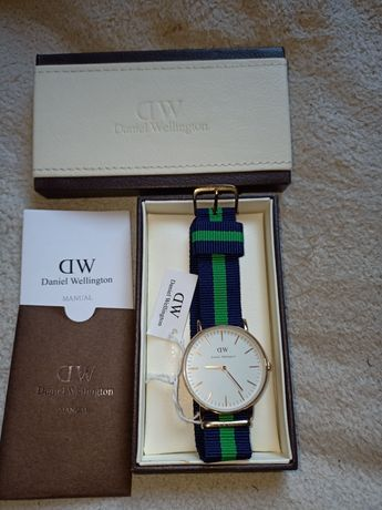 Zegarek Daniel Wellington.Nowy