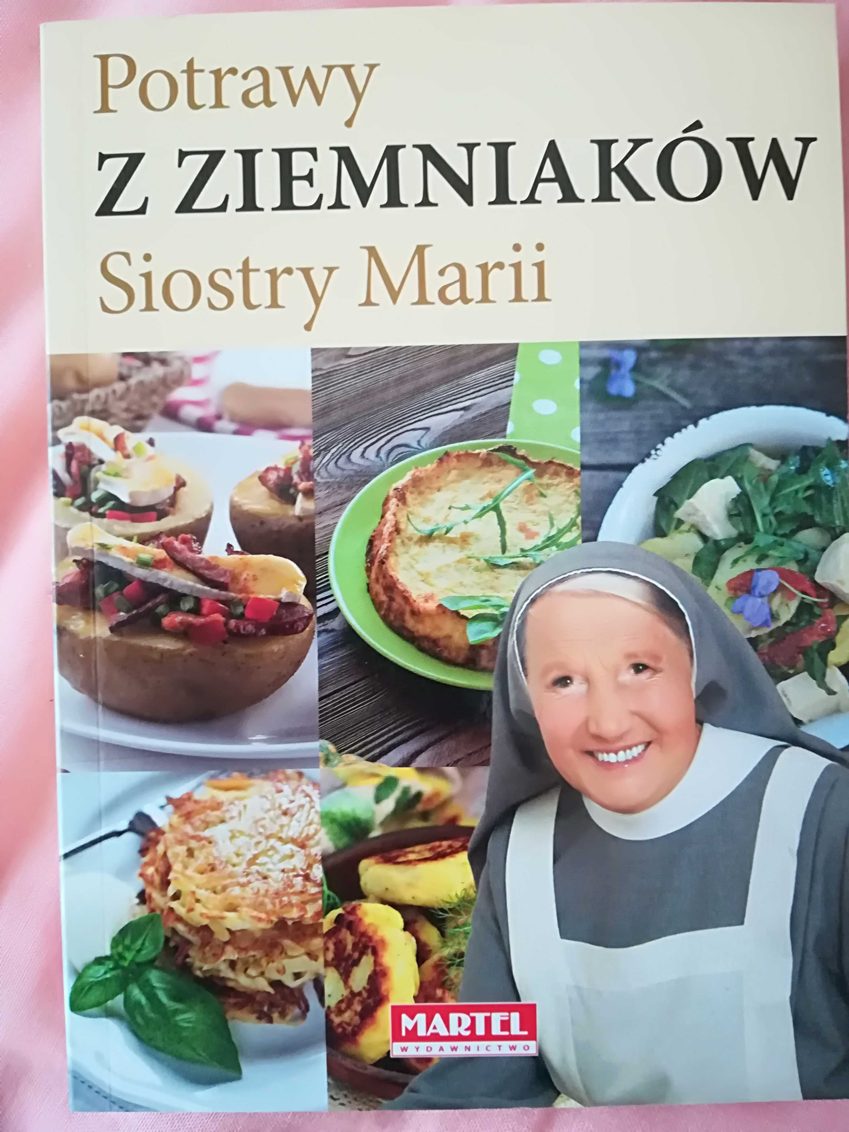 Potrawy z ziemniaków siostry Marii
