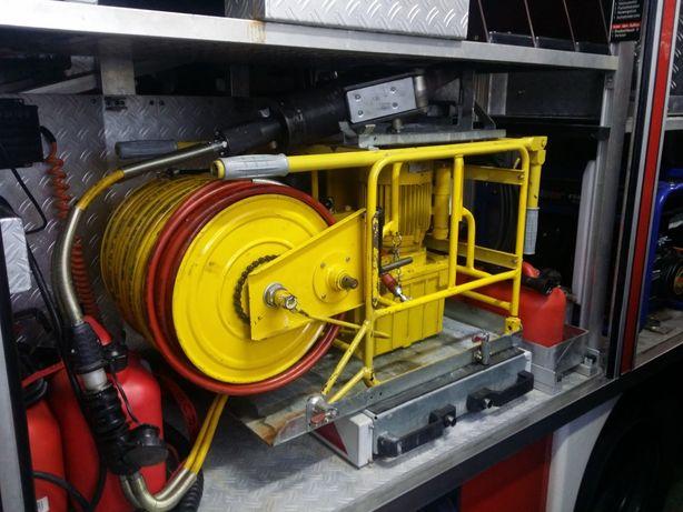 Sprzedam Ciężki Zestaw hydrauliczny WEBER