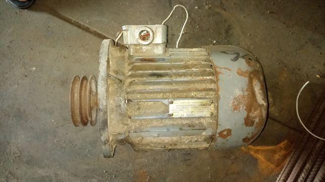 Трёхфазный асинхронный двигатель